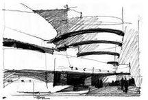 Frank LIoyd Wright 1867-1959 / architect