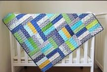Sew Cute - Baby Quilts / by Michelle Naugle