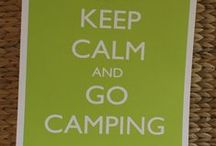 Camping / All things Camping. Been a camper for 40 years and still lovin it! / by Wanda | Bakersbeans Bakersbeans