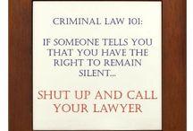 Practical law / by Jenny Fiegel