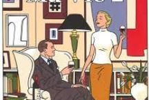 Floc'h  1953 / Frans illustrator