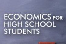 Econ & Government / by Jenny Fiegel