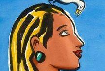 LOUSTAL (Jacques de) 1956 / Frans illustrator