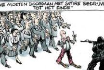 Collignon (Jos)1950 / cartoonist