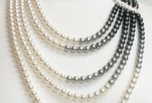 Pearls / Not your granny's pearls