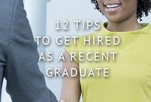 Interviews: Work-Readiness