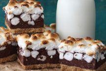 stressed spelled backwards is desserts / by Jenny Fiegel