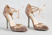 SHOOOOZ / Shoes, duh.