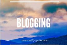 Blogging / Hints, tips and tricks for bloggers