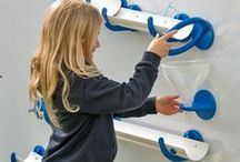 Discovery / Discovery play allows children to learn about the world and how it works. In general, children learn best by doing, so this type of playing is a natural fit for their development.