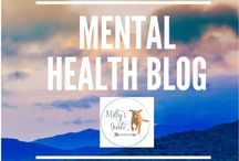 Milly's Guide: Mental Health & Lifestyle Blog / Blog posts from Milly's Guide, the mental health and lifestyle blog run by Lauren, the human and Milly, the Labrador in Norfolk, UK.