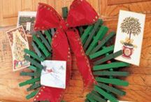 Craft Ideas / by Laura Evans