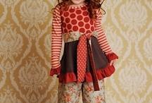 Little Fashionista's Closet