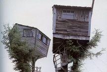 EXTERIOR DESIGN - HOUSES
