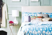 Bedrooms / by Carrie Jerrell