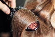 Hairstylist / by Julie Jensen
