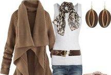 My Style / by Mitzy Gemmill
