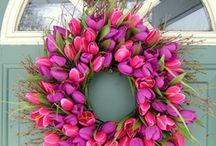 Lovely Wreaths