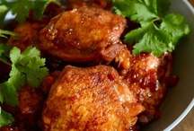 Chicken Recipes or other Misc Winged Ingredients