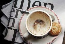 Coffee | Still Life Photography