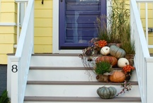 Outdoor Decor / by Carrie Jerrell