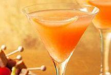 Drinks  / by Mitzy Gemmill