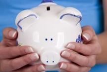 Money/Business / money management, financial tips, business related topics,