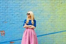 {Dress like a Belle} / by Nicole De La Garza