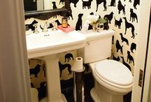 Bathrooms / by Carrie Jerrell