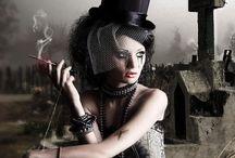 Goth...