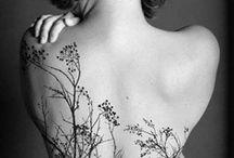 Tattoos - Tatouages