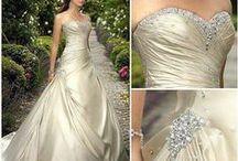 Wedding Dresses / by Mary Sias