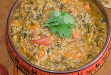 Recipes - Soups and Stews / by Carrie Jerrell