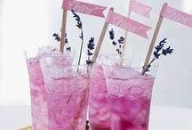 Cocktails .....