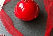 Saint Valentin / Idées de recettes et menus pour la Saint Valentin