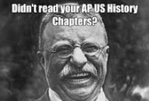 APUSH / High School | APUSH | AP United States History | Advanced Placement | Humor | Ideas