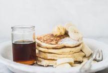 breakfast / by Andrea Michele