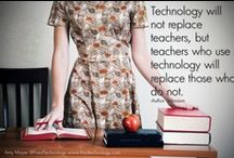 Technology in the Classroom / High School | Classroom Decor | Technology | Technology Integration