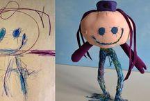 Creative ideas / by Audrey Copponex