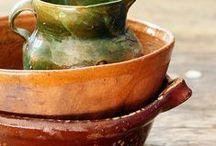 Pottery Ideas / I really should start potting again!
