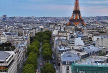 What to do: Paris