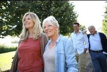 Caregiving/givers / caregiving tips, caring for loved ones