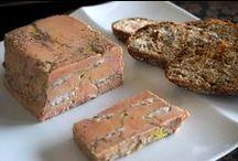 Foie gras / Pas de fêtes sans foie gras ?