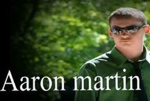 Aaron Martin - My Son / My son has a videography hobby so I'm creating this Pinterest page to share his videos. His video channel link: https://www.youtube.com/user/AaronMartinCOOLVIDEO
