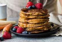 healthy breakfast recipes. / Breakfast ideas by champions for champions.