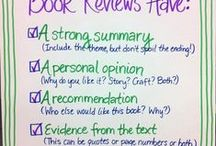 Book Reviewing Tips / Are you a book reviewer? If so, practice improves your reviewing skill. The pins on this board link to suggestions for better book reviewing practices.