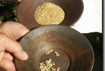 Gold Mining / Gold prospecting and gold mining - state of the art, and history. Prospecting equipment, techniques, and information. Books, videos, instruction on gold mining for experienced prospectors and prospective prospectors.