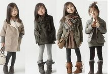 Kids Fashion !
