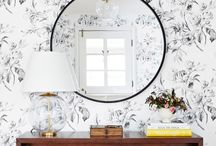Wallpaper | Interior Photography