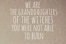 We are The Granddaughters.......